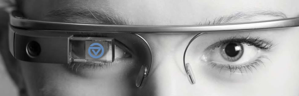 Google Glass @ GVSU